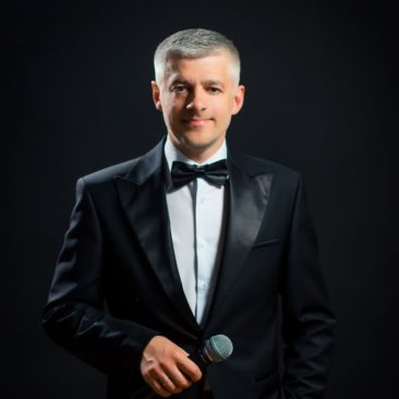 (Українська) Сергій Скулинець